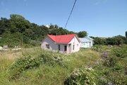 Продам дом в Крыму, п.Лучистое, Алушта. - Фото 1