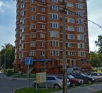 Продажа квартиры Балашиха Железнодорожный ул.Жилгородок д.6 - Фото 2