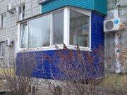 Продажа двухкомнатной квартиры на улице Мичурина, 15 в Благовещенске