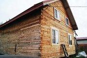 Брусовой дом - Фото 2