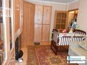 2-комнатная квартира в п. Нахабино, ул. Панфилова, д. 22 - Фото 3