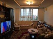 Трешку на Никитинской ул. в 16-ти этажном монолитном доме с охраной, Аренда квартир в Москве, ID объекта - 320698166 - Фото 43