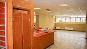 Аренда помещения 278 кв.м. (Кутузовский проспект 36)