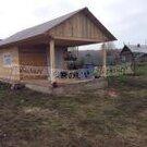 Продажа дома, Сарапки, Ул. Зареченская, Крапивинский район - Фото 3