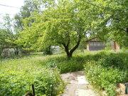 Срочно продается участок земли 8 соток в г.Щелково - Фото 2