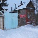 Продается дом, ул.Чапаева 82м,6,5с.з - Фото 2