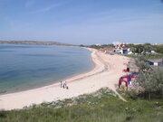 Участок 6 соток в Крыму на Азовском море – г.Щелкино, мыс Казантип - Фото 5