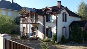 Продается жилой дом в Москве с мебелью 280 кв.м, Расторопово - Фото 1