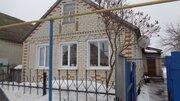 Дом 84 кв.м в поселке Пролетарский