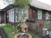 Продам дом на земле в п. Урман Березовского района - Фото 1