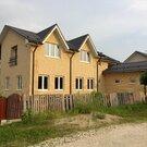 Новый кирпичный дом в черте города - Фото 1