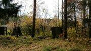 Участок 7 соток в г.Фрязино Щелковского района 20 км от МКАД - Фото 1