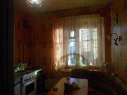 Продажа двухкомнатной квартиры на Окской набережной, 15 в Дзержинске