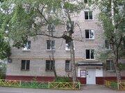 Квартира в ВАО - Фото 1