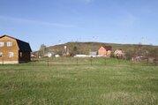 Продается участок 15с. д. Курово, 40 км от МКАД - Фото 1