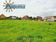 Участок на границе с Московской областью деревне Орехово. - Фото 4