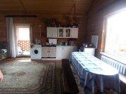 Дом в Агафонихе - Фото 4