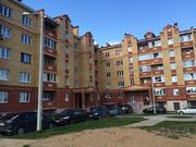 3-комнатная квартира в с. Павловская Слобода, ул. Лесная, д. 8 - Фото 1