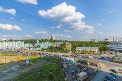 Продается 3-комнатная квартира — Екатеринбург, виз, Крауля, 2 - Фото 5