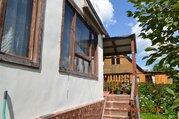 Дачный участок с домом 75 кв.м. в СНТ Курилово-1 - Фото 2