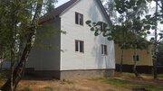 Купить дом из бруса в Чеховском районе д. Кузьмино-Фильчаково - Фото 3