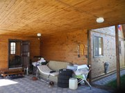 Дача с теплым домом 6х7 на 11сот. в 29км.от МКАД по Носовихинскому ш. - Фото 4