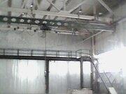 Производственное помещение 1755 м2 - Фото 2
