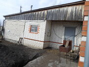 Дом загородный дер+кирпич - Фото 4