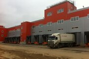 Аренда склада в Раменском