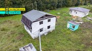 Дом 144 кв.м (9х8) на 10 сотках ИЖС в д. Бутырки (район Грабцево) - Фото 2