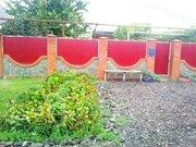 Продам дом 142 кв.м. на 41 сотке Бейсужек-2 Краснодарского края - Фото 4