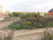 Участок в г. Солнечногорск, ул. Спасская - Фото 3