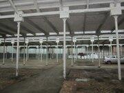 Производственно-складское помещение в городе Серпухов, площадь 3000 м2 - Фото 2