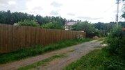 Участок 8 сот СНТ Южный, г.о. Домодедово - Фото 4