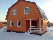 Продаю новый дачный дом СНТ Весна - Фото 1