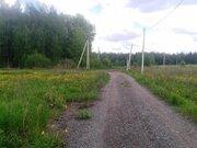 Продается земельный участок в Солнечногорском районе д Повадино - Фото 2