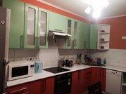 Продается просторная 3-комнатная квартира в Зеленограде, корп. 1643 - Фото 1