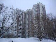 1-комн.квартира Мичуринский проспект д. 37 метро Пр.Вернадского - Фото 1