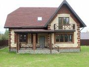 Продается дом, деревня Вертлино - Фото 1