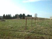 Земельный участок 13 соток в посёлке Ласьва, Краснокамский район - Фото 1