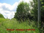Участок ИЖС 9 соток в д.Семеновское недалеко от Коломны - Фото 5