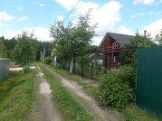 Дачный участок в Павловском Посаде, Грибовская - Фото 1