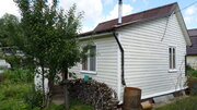 Дача в СНТ Вашутино Боровский р-н - Фото 1