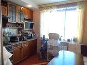 Продается трехкомнатная квартира улучшенной планоровки г. Александров - Фото 1