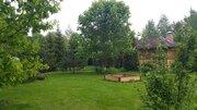 Имение в жилой деревне Киржачского района Владимирской области - Фото 4