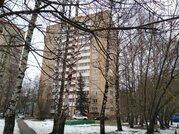 Продается 2-комнатная квартира, Зеленоград, к. 503 - Фото 1