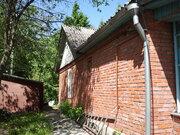 Продается часть дома 60кв.м на участке 22 сот в д.Юрово, Раменский р-н - Фото 2