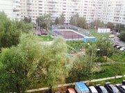 Однокомнатная квартира м. Алма-Атинская - Фото 1