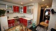 2 500 000 Руб., Однокомнатная квартира улучшенной планировки с ремонтом,, Купить квартиру в Новороссийске по недорогой цене, ID объекта - 316283238 - Фото 7