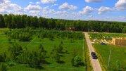 Продажа участка, Гибкино, Заокский район - Фото 5